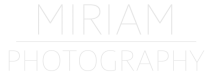 Miriam Photography Logo